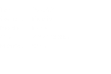 "Item:	Post 001 Country:	Nigeria People:	Nupe Size:	77"" / 195.5"