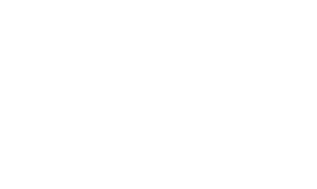 Item:	Weapon (Dagger) 004 Country:	Congo People:	Congo Size:	1